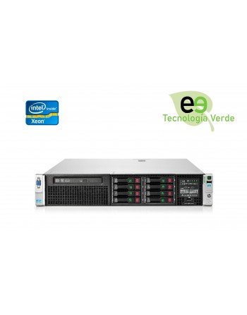 HP Proliant DL380p Gen8...
