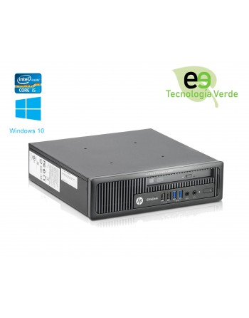 HP EliteDesk 800 G1 USDT...