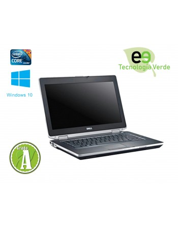 Dell Latitude e6320...