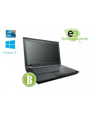Lenovo ThinkPad L412...