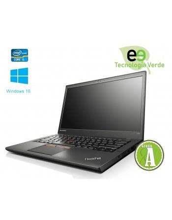 Lenovo ThinkPad T440p...