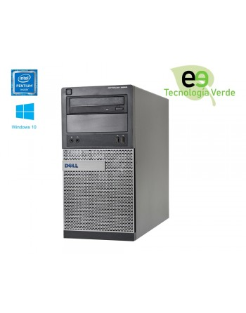 Detalles de  Dell 3020 MT...