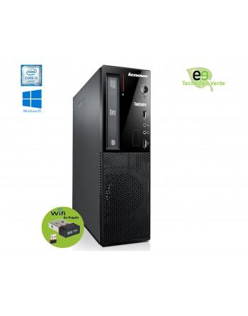 Lenovo Thinkcentre e73 Sff...