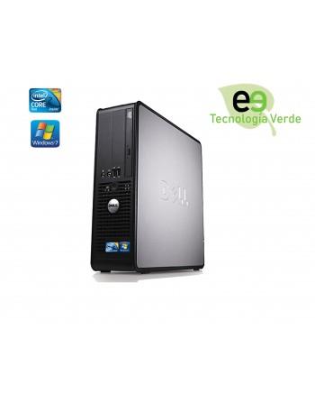 Dell Optiplex 780 Sff C2D...