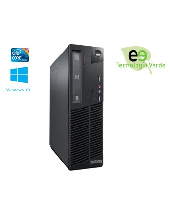 Lenovo Thinkcentre M83 Sff...