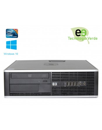HP 6300 Elite SFF Intel...
