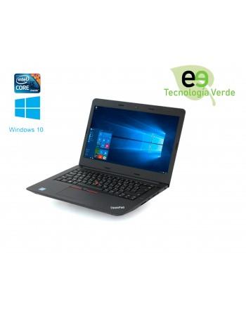 Lenovo ThinkPad E470...