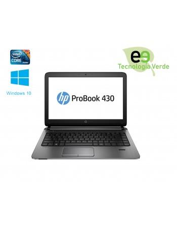 Portátil HP Probook 430 G2...