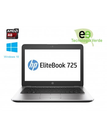 HP Elitebook 725 (TARA) AMD...