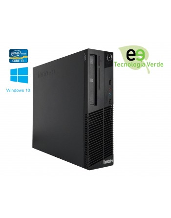 Lenovo ThinkCentre E73 Sff...