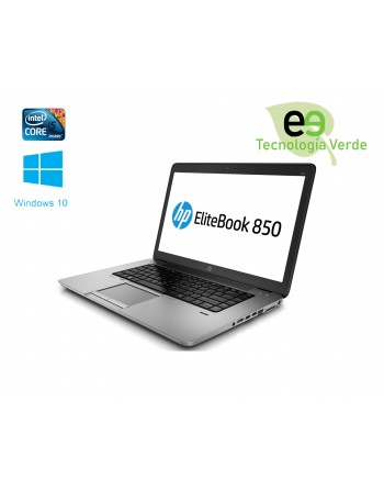 copy of HP Elitebook 850 G1...