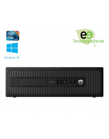 HP EliteDesk 600 G1 Sff...