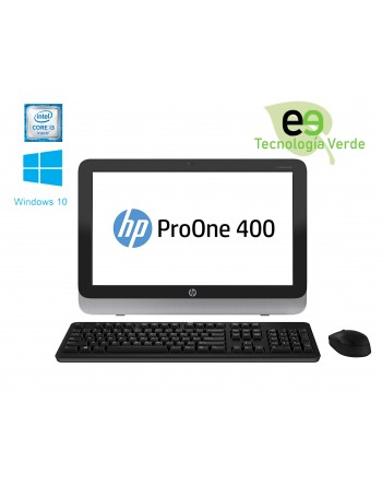 HP ProOne 400 Core i3-4160T...