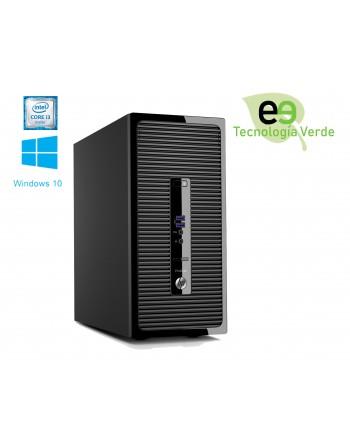 HP Prodesk 400 G2 MT Intel...