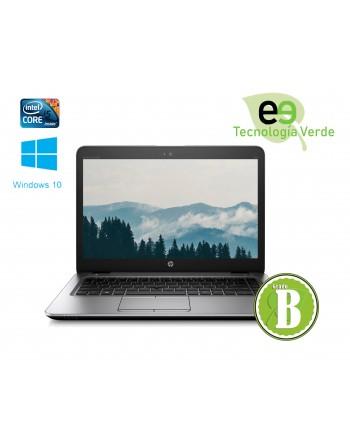 Portátil HP Elitebook 820...