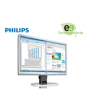 "Monitor 22"" Phillips 220BW"