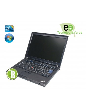 Lenovo ThinkPad T400 Core 2...