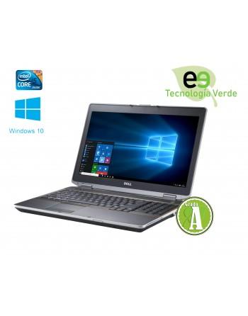 Dell Latitude E6420...