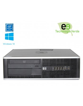 HP 4300 Elite SFF Intel...
