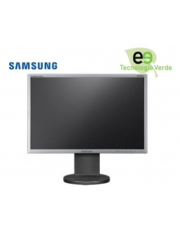 "Monitor 22"" Samsung 2243BW"