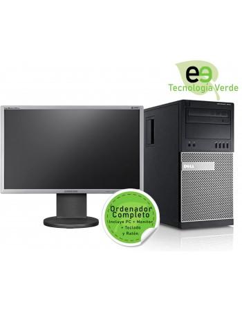 Conjunto Dell Optiplex 3020...