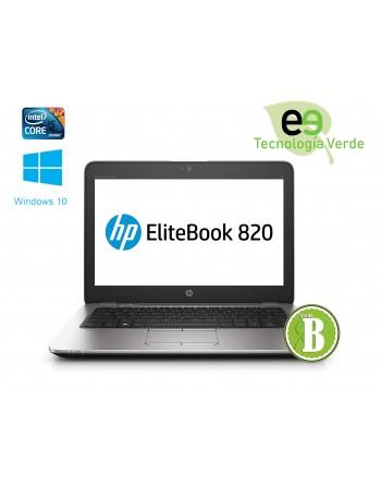 HP Elitebook 820 G3...