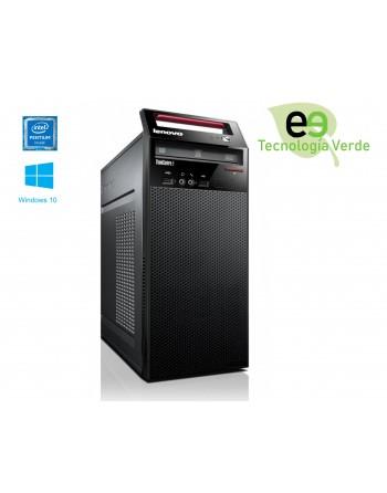 Lenovo E73 Intel G3260 3.3...