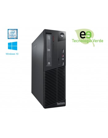 Lenovo ThinkCenter M71e SFF...