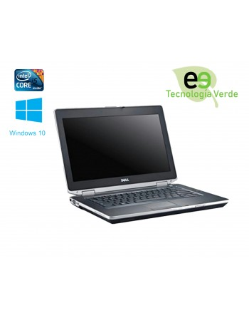 Dell Latitude e6230 Core...