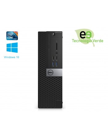 Dell Optiplex 3040 Sff...