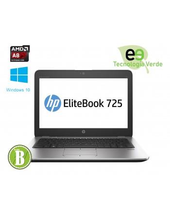 Elitebook 725 AMD A8...