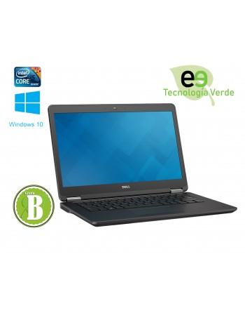 Dell Latitude E7450...